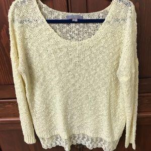 Solemio Sweater